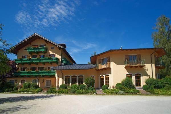 Hotel Oberwirt Gasthof