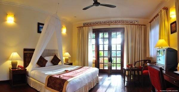 Hotel SUNNY BEACH RESORT AND SPA