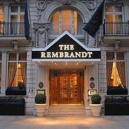 Hotel GERRARDS CROSS THE BULL