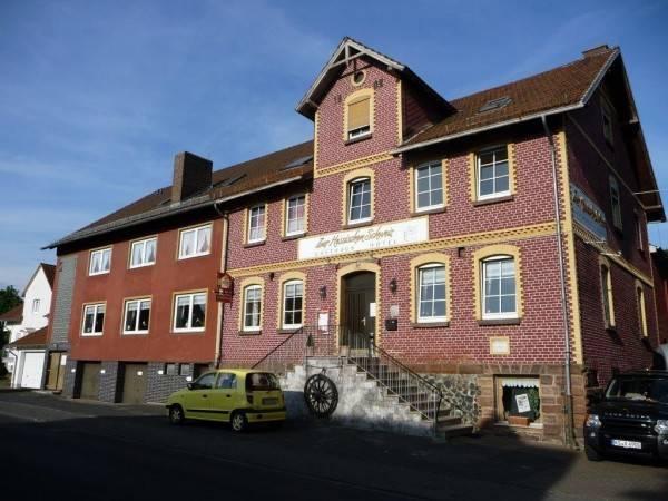 Hotel Zur hessischen Schweiz