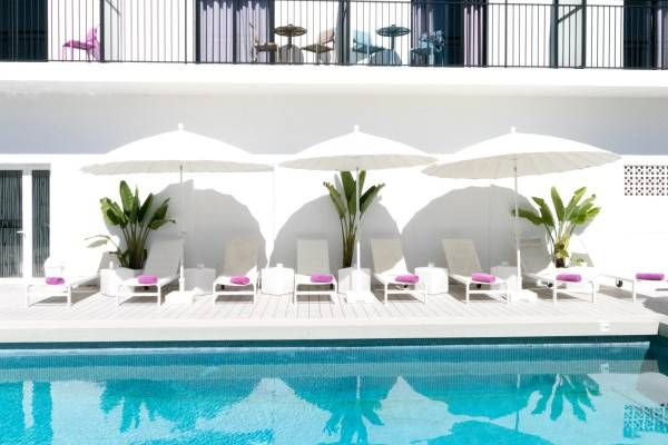 Hotel The Purple by Ibiza Feeling GAY ONLY