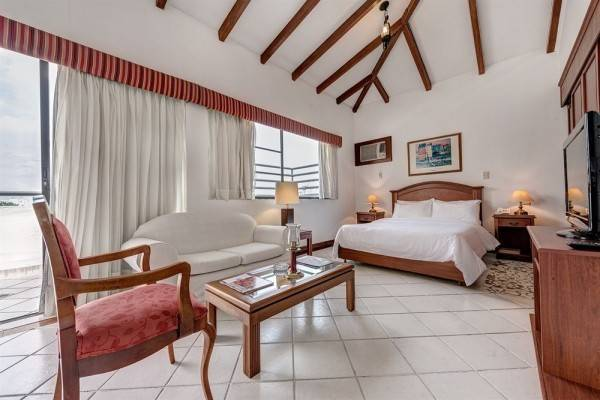 Hotel Edificio Castellón de Juanambú