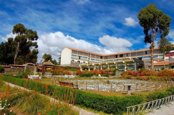 Taypikala Hotel Lago