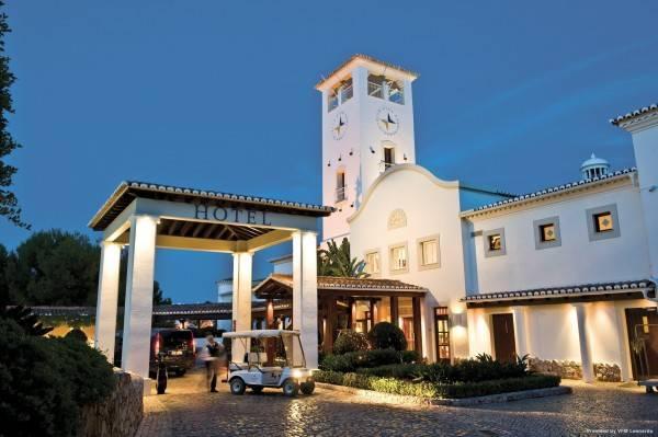Hotel Vila Vita Parc Resort & Spa