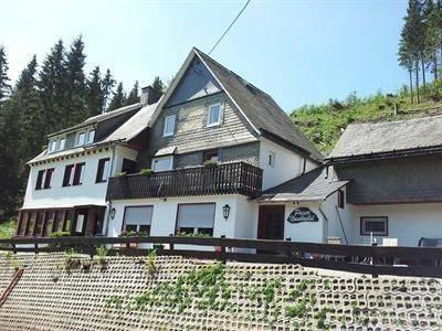 Hotel Landgasthof Nesselbach
