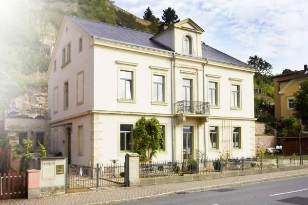 Hotel Gästehaus Schönitz