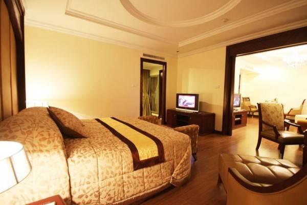 Hotel LK Residence