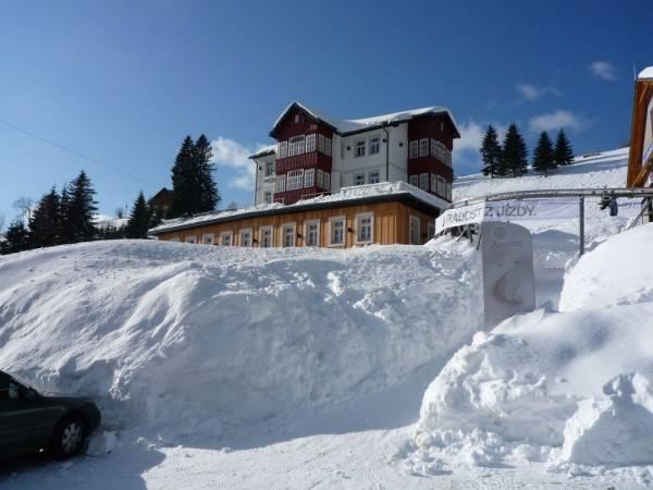 Hotel Snezka Residence