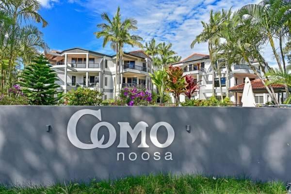 Hotel Como Noosa
