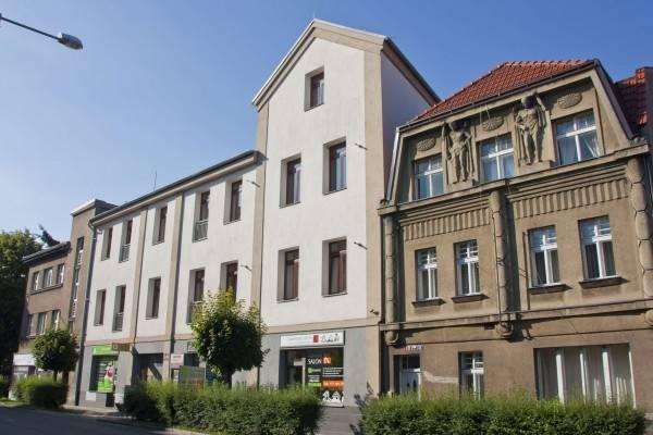 Hotel Apartmány Resident Poděbrady