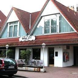 Hotel Bölke Garni