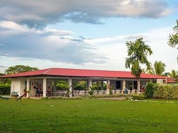 Hotel Cabañas Polangy