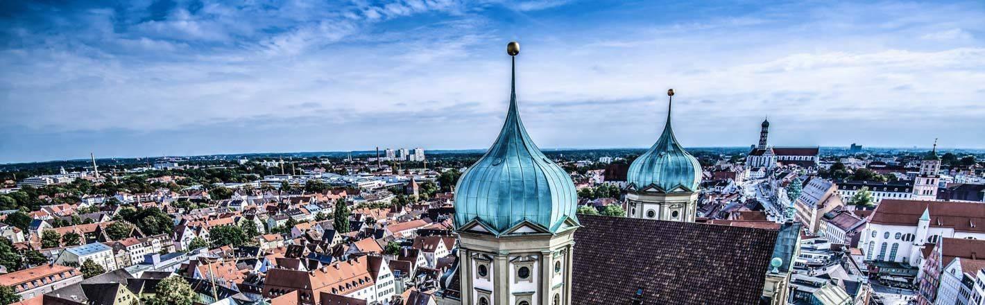 Hotel en Augsburgo, disfrute ya de la habitación perfecta: ✓24 h de asistencia ✓Hasta un 30 % de descuento ✓Valoración de los hoteles comprobada