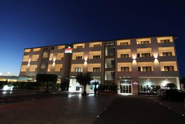 Briganti Hotel
