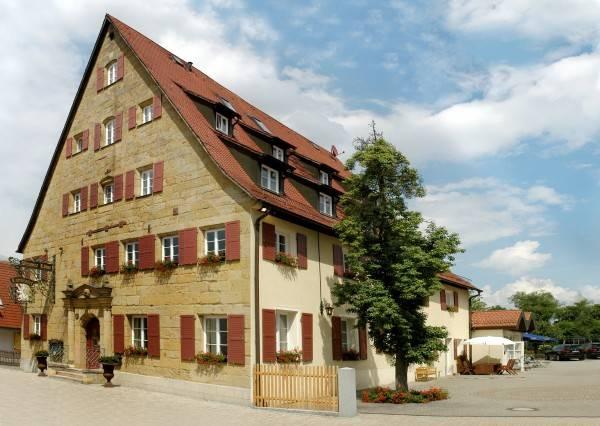 Hotel Weisser Löwe Landgasthof