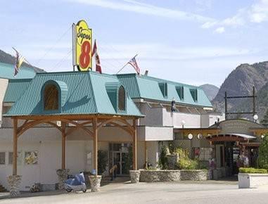 Hotel SUPER 8 CASTLEGAR