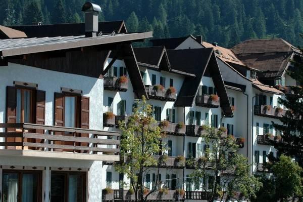 BV Majestic Dolomiti Hotel