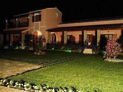 Hotel Corfu Club