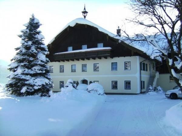 Hotel Bauernhof Frimmelhof