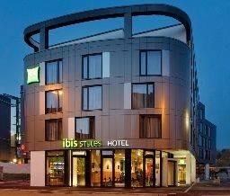 Hotel ibis Styles Aalen