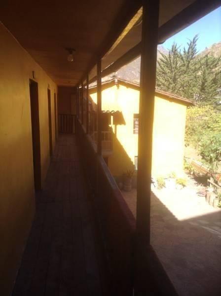 Hotel Chiwuanco