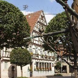 Hotel Zum Lamm Gasthof