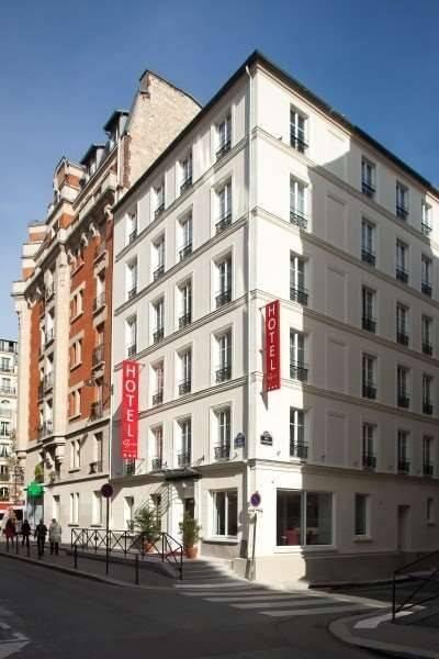 Hotel ELYSEE GARE DE LYON