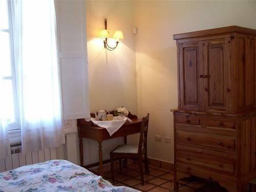 Hotel Posada Las Acacias