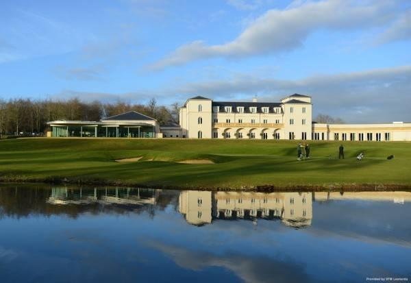 Hotel Bowood Spa and Golf Resort