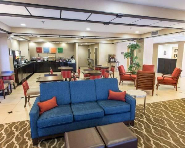 Comfort Inn Opelika - Auburn