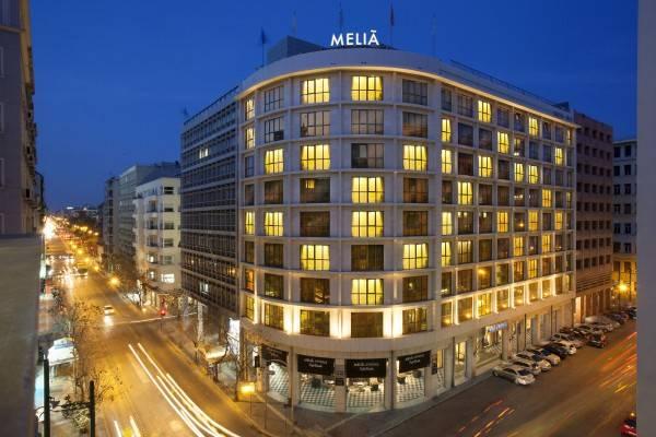 Hotel Meliá Athens