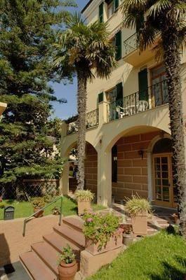 Hotel Villa Gina