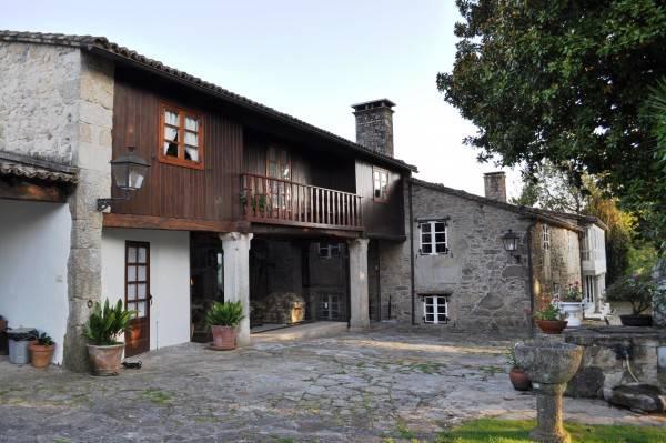 Hotel Casa Grande de Cornide