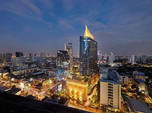 Hotel Grande Centre Point Sukhumvit 55 Thong Lo