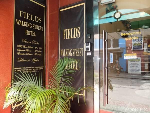 Fields Walking Street Hotel