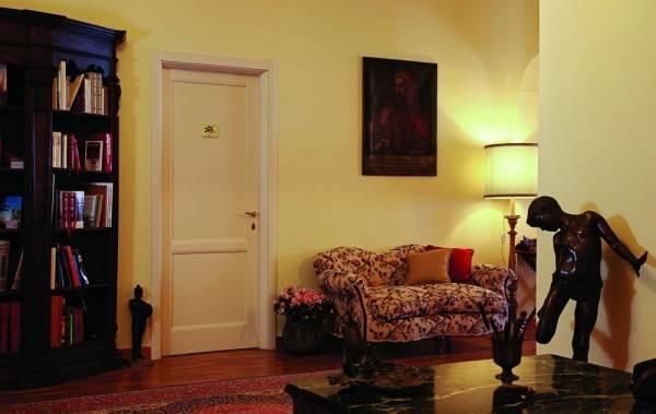 Hotel Luna Caprese