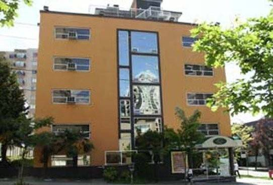 Robsonstrasse Hotel and Suites