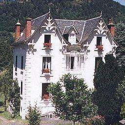 Hôtel des Bains et Résidences