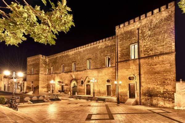 Hotel Castello Conti Filo