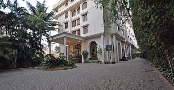 Hotel The Grand Magrath