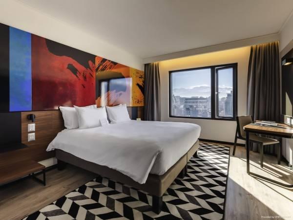 Hotel Novotel Santiago Providencia