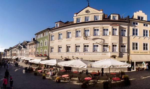 Hotel Kolberbräu