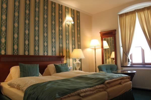 Hotel U Karla IV Penzion