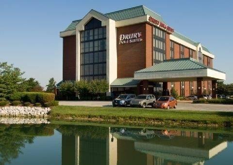Drury Inn and Suites Evansville East