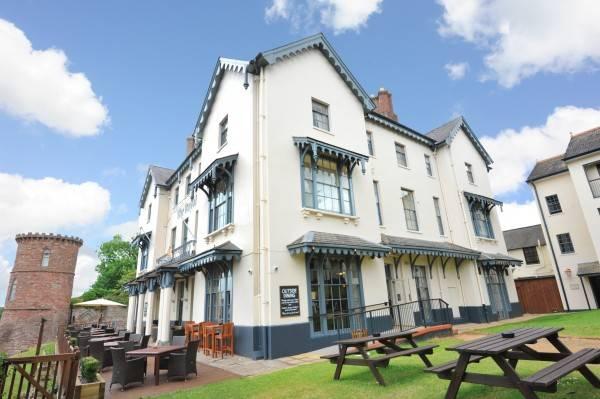Royal Hotel Ross on Wye