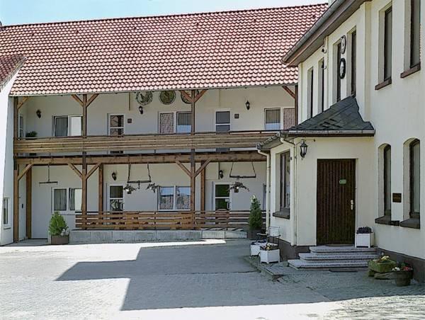 Hotel Köhler´s Hof garni