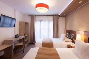 Hotel Inti Punku El Tambo