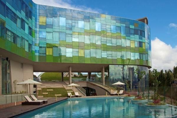 Hotel Vivanta Bengaluru Whitefield