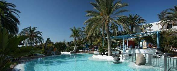 Hotel Ifa Beach Adults Only