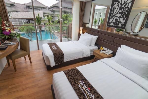 The Lerina Hotel Nusa Dua